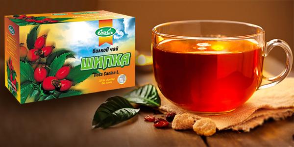 Плодови и билкови чайове